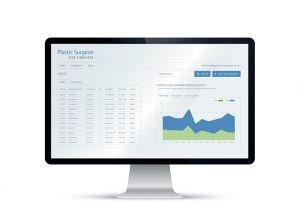 Visibility reporting platform