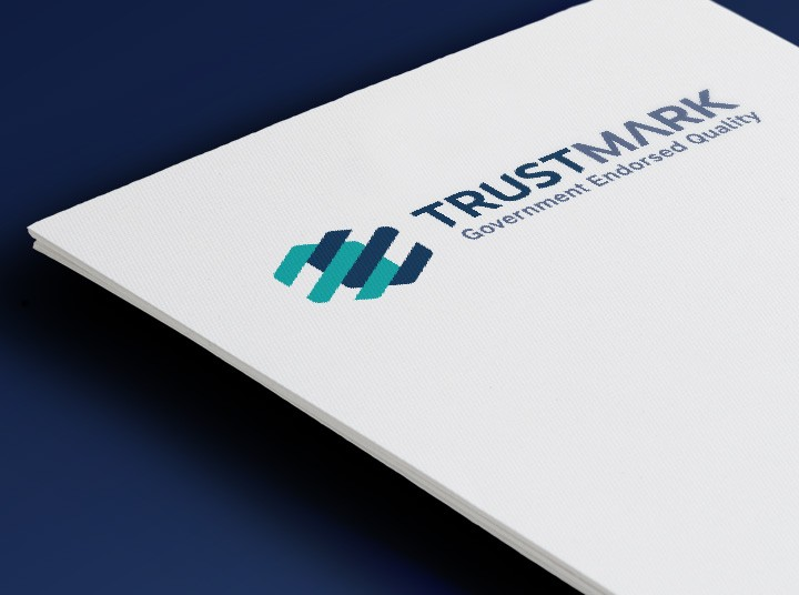 Trustmark logo